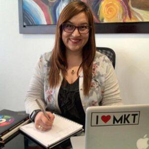 Paula Ocampo  MARKETING DIGITAL