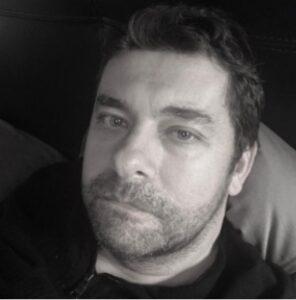 Luis Jorge Sanchez  FINANZAS