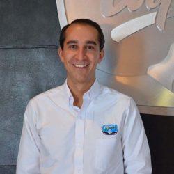 Arturo Mejia