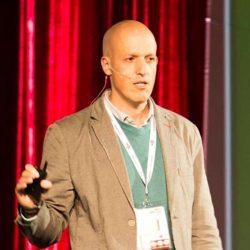 Enrique Samper